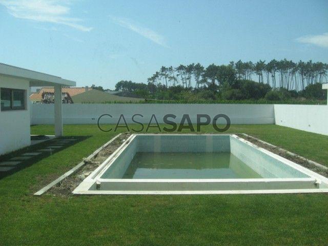 Moradia Isolada T4 Venda 300.000€ em Ovar, Ovar, S.João, Arada e S.Vicente de Pereira Jusã, Furadouro (Ovar)