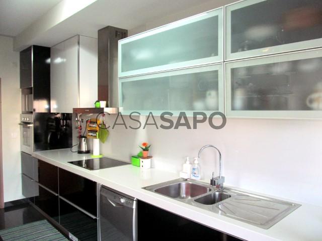 Apartamento T2 Venda 87.000€ em Abrantes, Abrantes (São Vicente e São João) e Alferrarede, Qta. dos Pinheiros (São Vicente)