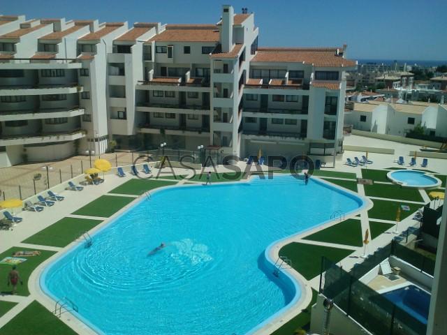 Apartamento T1 Venda 58.000€ em Albufeira, Albufeira e Olhos de Água, Montechoro (Albufeira)