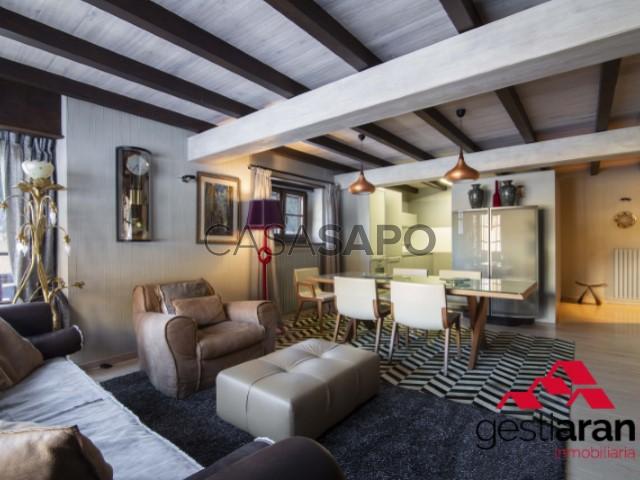 Apartamento 2 Habitaciones Gessa Naut Aran