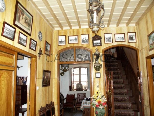 Casa 5 Habitaciones Triplex Villavieja De Yeltes Villavieja De Yeltes