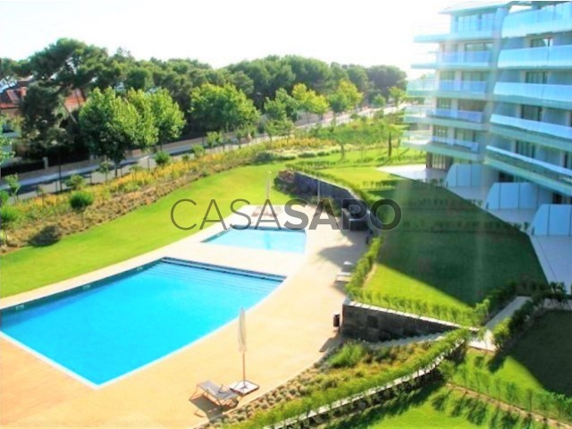 Apartment 4 Bedrooms Gandarinha (Cascais), Cascais e Estoril, Cascais