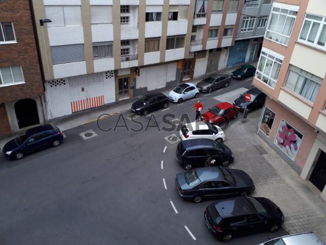 Apartamento 2 Habitaciones Infernino Ferrol Ferrol