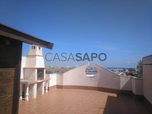 Apartamento 2 Habitaciones Cala Flores Cabo De Palos Cartagena