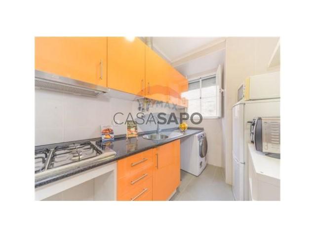 Apartment 1 Bedroom Alcântara, Lisboa
