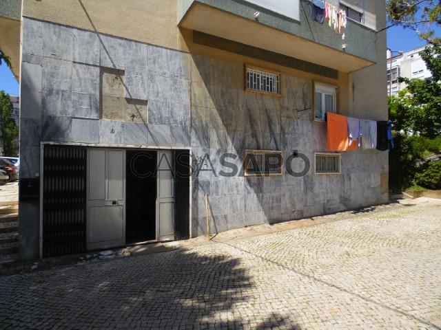 Warehouse Centro, São Domingos de Benfica, Lisboa