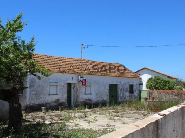 House 2 Bedrooms Barrocalvo, Carvalhal, Bombarral