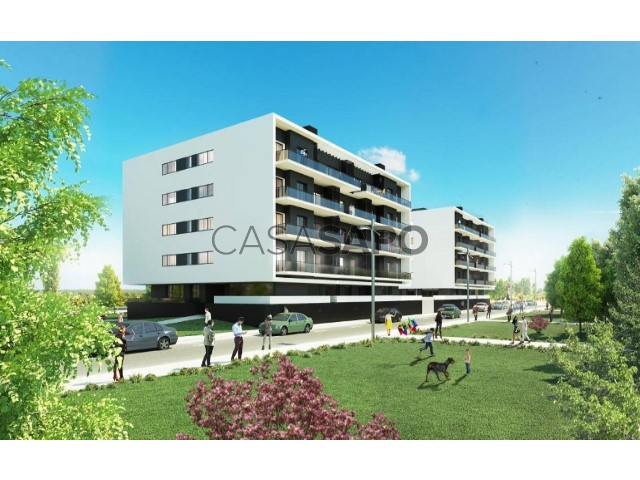 Apartment 3 Bedrooms Pombal, Pombal