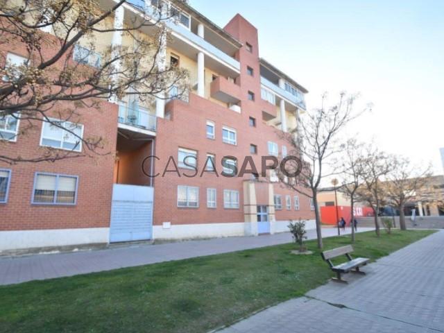 Piso 3 habitaciones Actur, Zaragoza, Zaragoza