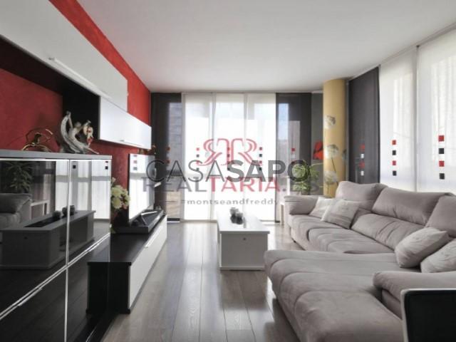 Piso 4 Habitaciones Gracia Sabadell Sabadell