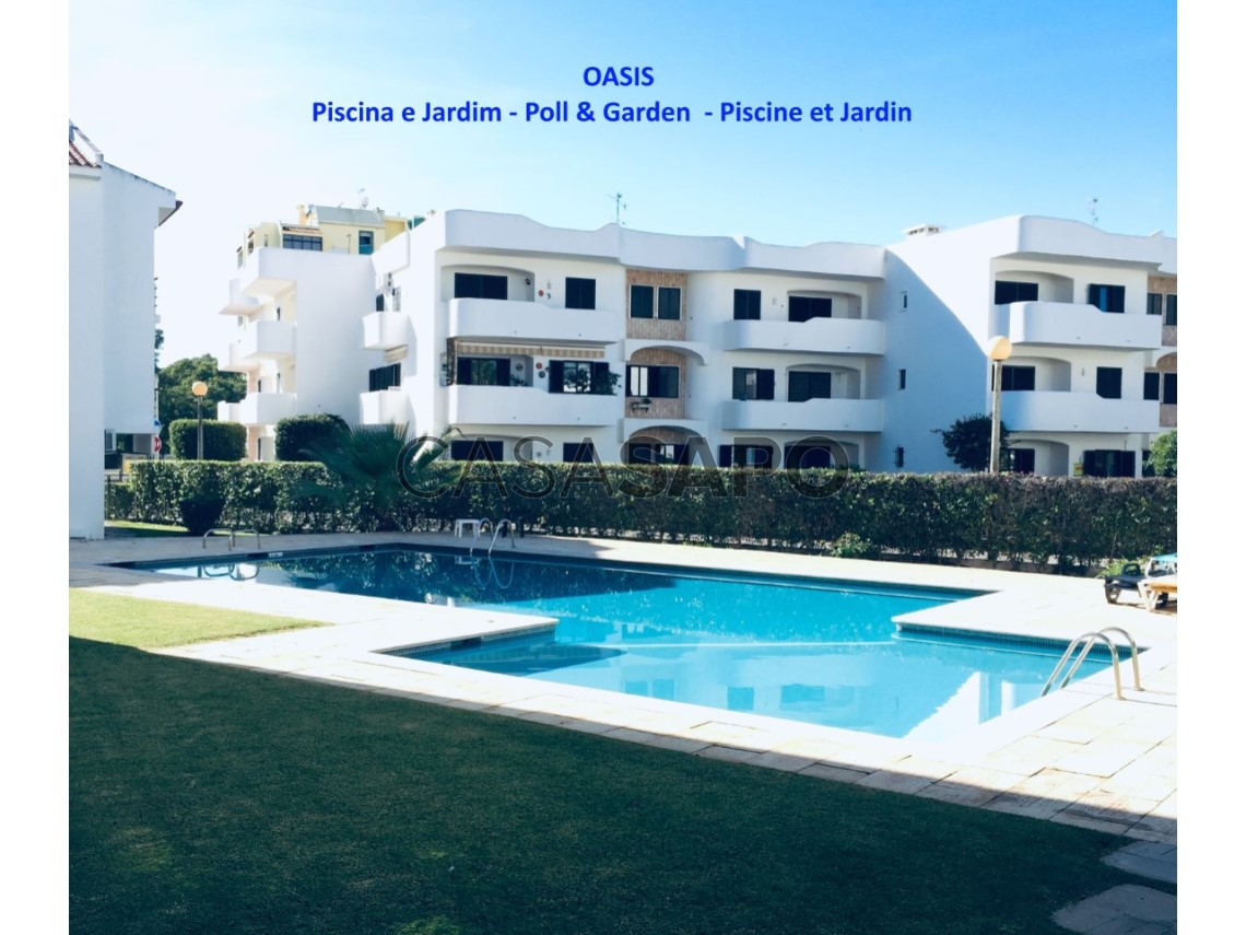 Apartment 3 Bedrooms For sale 199,500€ in Loulé, Quarteira ...