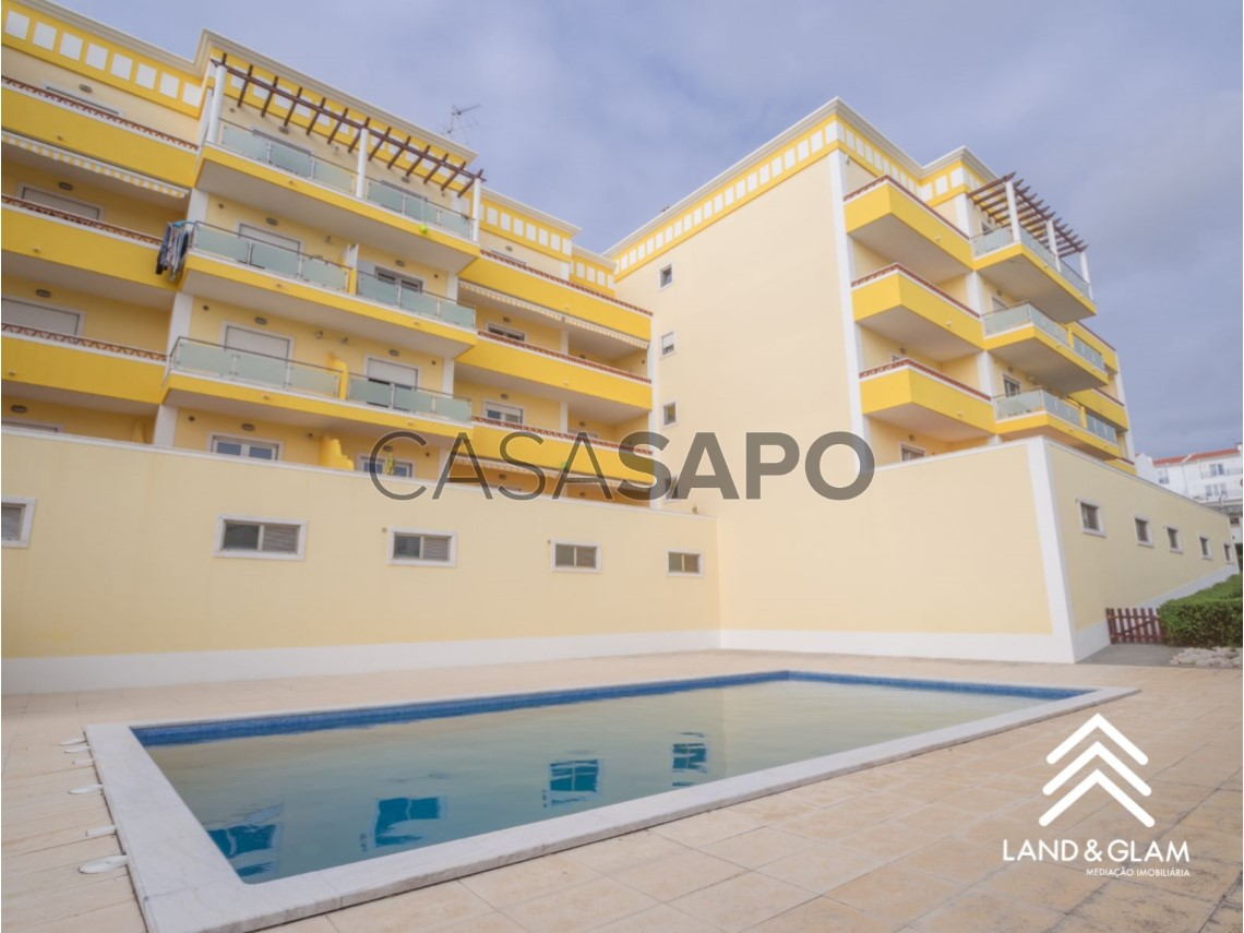 Apartment 3 Bedrooms For sale 360,000Mt in Mafra, Ericeira, Ericeira