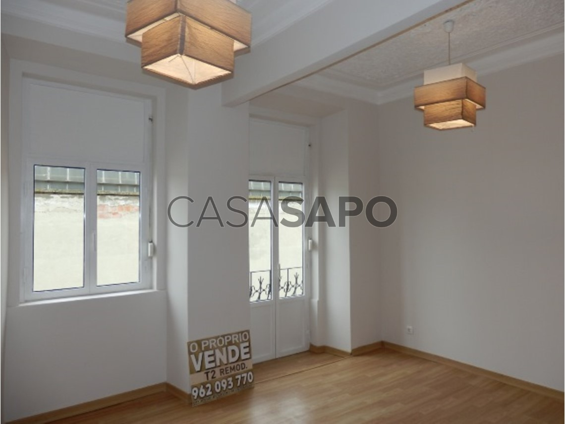 Apartment 1 Bedroom For Sale 175000EUR In Lisboa Beato