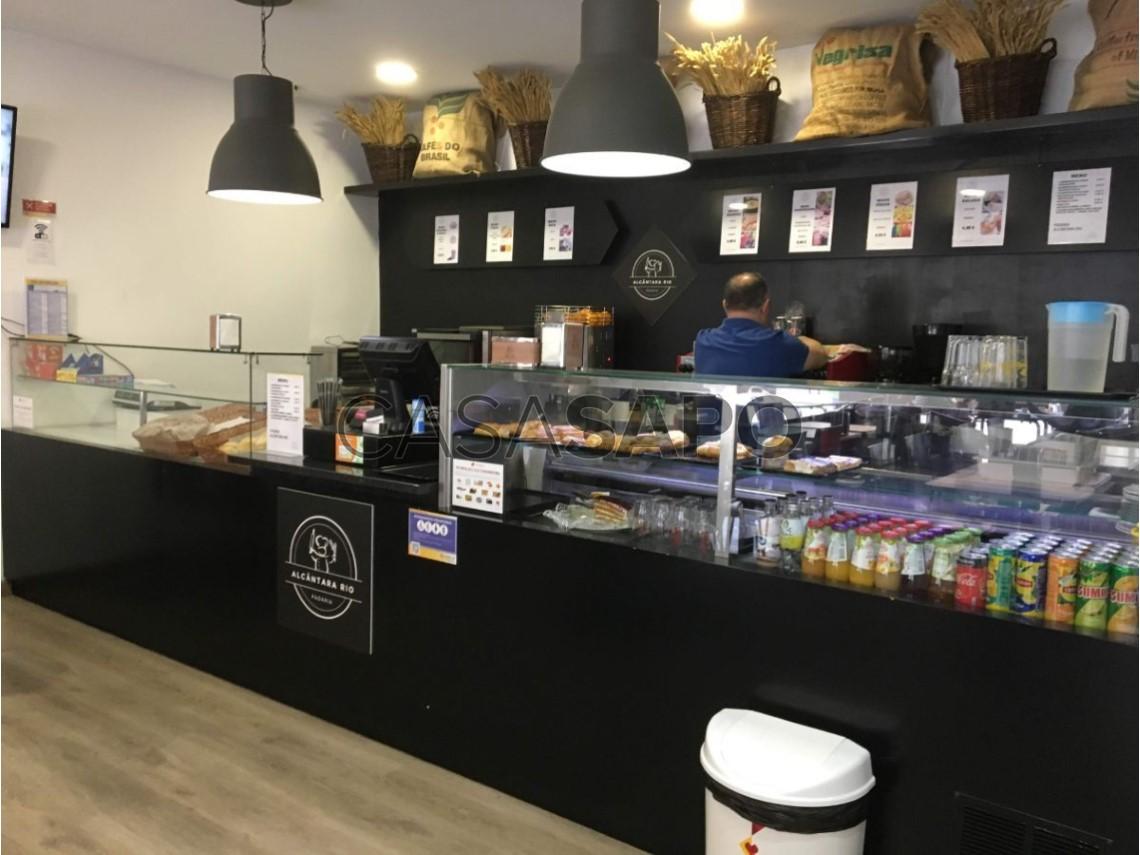 Panadería Pastelería Traspaso 106 000 En Lisboa