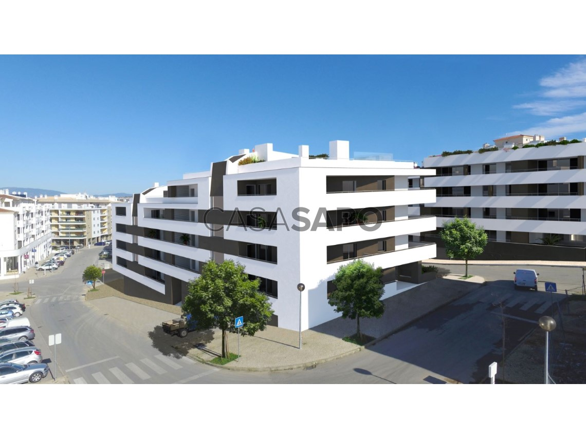 Apartment 2 Bedrooms For Sale 305000EUR In Lagos So