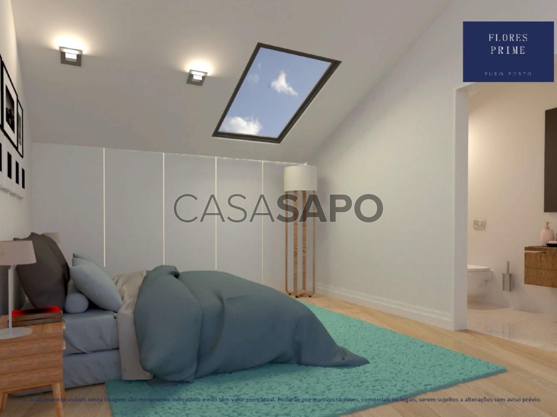 30a725cc3 Apartamento T3 Duplex Venda 405 000€ em Porto, Cedofeita, Santo ...