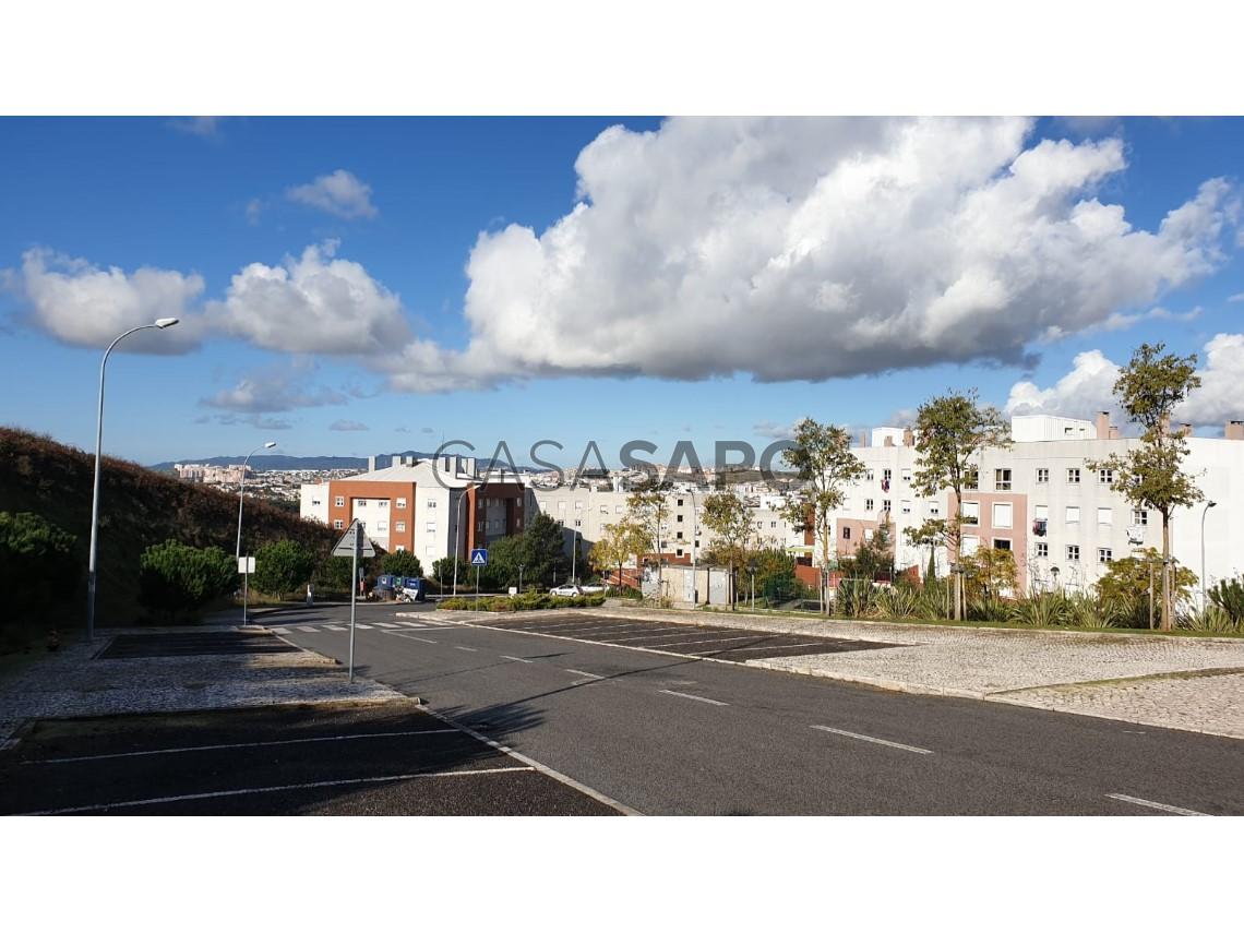 546da861c0e12 Lote Prédio Venda 307 000€ em Amadora
