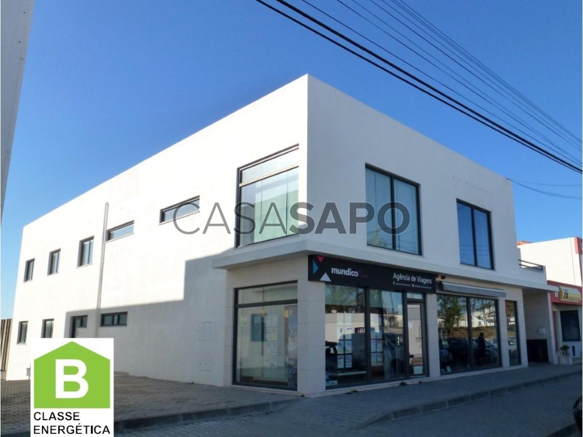 Office / Practice For sale 150,000€ in Santiago do Cacém