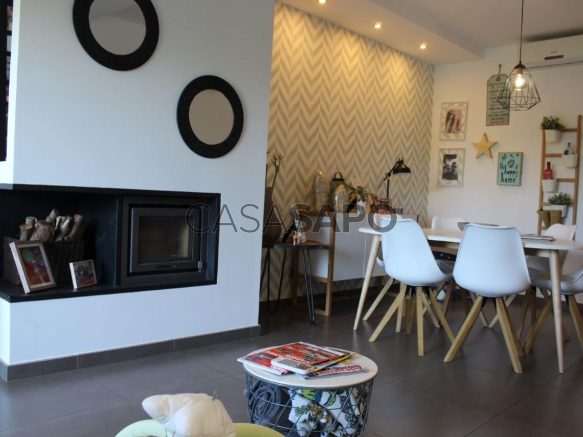 Terraced House 2 Bedrooms + 1 Vale Serves, Ferreiras, Albufeira