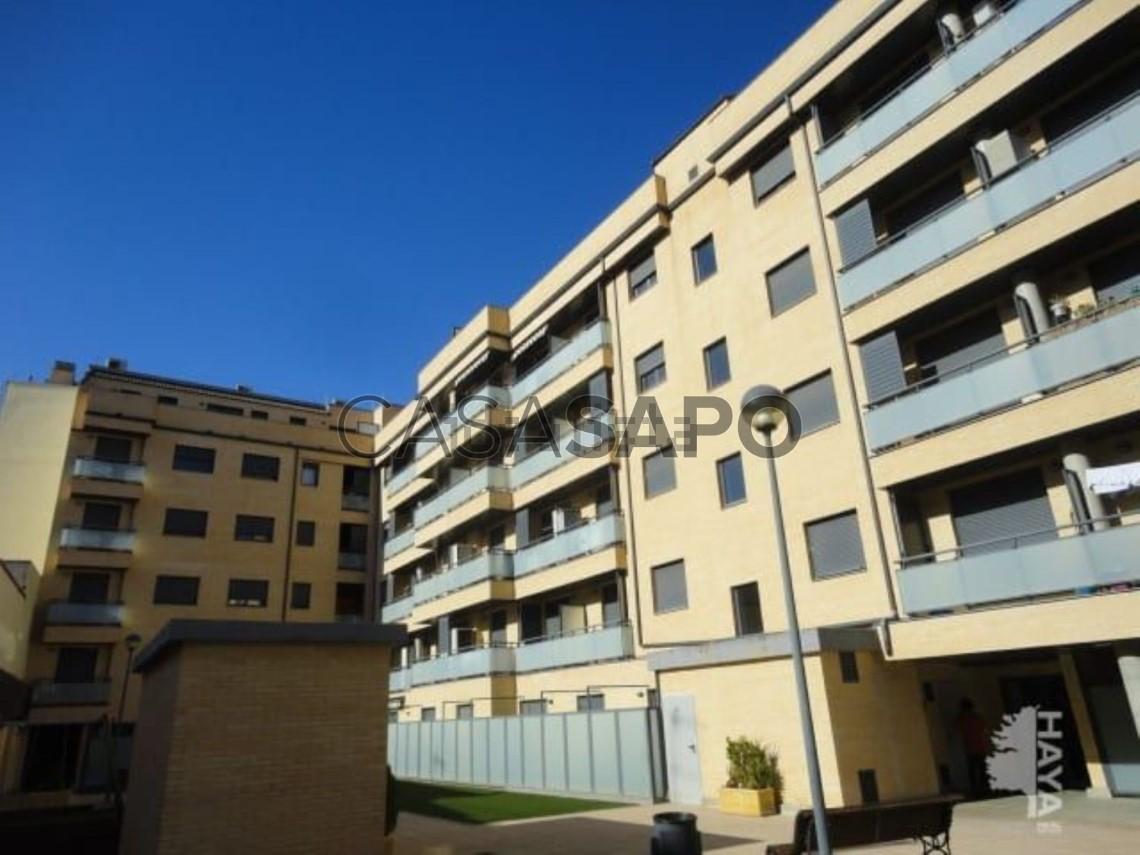 Piso 2 habitaciones Venta 124.197€ en Cuarte de Huerva ...