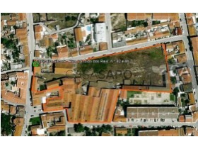 Terreno Urbano , Alhos Vedros, Moita