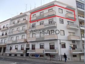Apartamento T3, Beja (Santiago Maior e São João Baptista), Beja