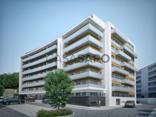 Ver Apartamento 2 habitaciones con garaje, Creixomil en Guimarães