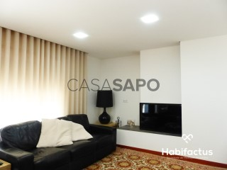 See Apartment 6 Bedrooms Duplex with garage in Viseu