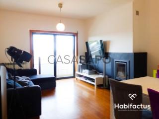 Ver Apartamento T2 com garagem, Repeses e São Salvador em Viseu