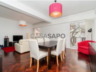 Apartamento T3, Parque Eduardo VII (São Sebastião da Pedreira), Avenidas Novas, Lisboa