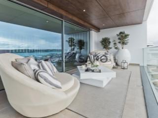 Voir Appartement 4 Pièces avec garage, Algés, Linda-a-Velha e Cruz Quebrada-Dafundo à Oeiras