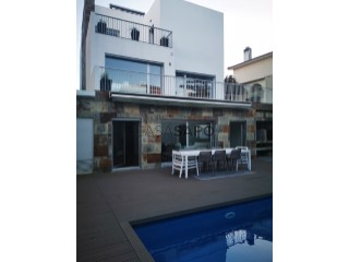 See House 5 Bedrooms With garage, Bairro do Rosário (Cascais), Cascais e Estoril, Lisboa, Cascais e Estoril in Cascais
