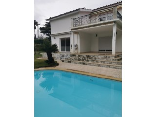 See House 5 Bedrooms With garage, Birre (Cascais), Cascais e Estoril, Lisboa, Cascais e Estoril in Cascais