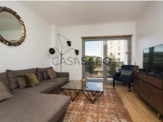 Ver Apartamento T2, Campolide em Lisboa