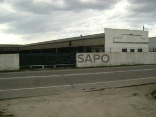 See Warehouse, Aver-O-Mar, Amorim e Terroso, Póvoa de Varzim, Porto, Aver-O-Mar, Amorim e Terroso in Póvoa de Varzim