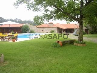 Ver Quinta T6 Com piscina, Sequeade e Bastuço (São João e Santo Estevão), Barcelos, Braga, Sequeade e Bastuço (São João e Santo Estevão) em Barcelos