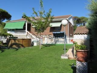 Ver Chalet 7 habitaciones con garaje, El Pinar en Almorox