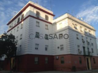 Ver Piso 2 habitaciones en Sevilla