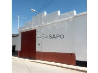 Ver Nave industrial  en La Villa de Don Fadrique