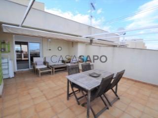 Ver Ático 3 habitaciones vista mar en Sant Carles de la Ràpita