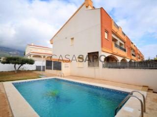 Ver Planta baja - piso 2 habitaciones con garaje, Alcanar-Platja en Alcanar