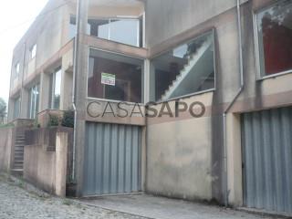 Ver Moradia T2 com garagem, Vilarinho em Santo Tirso