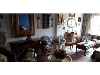 Piso 5 habitaciones, Centro, Salamanca, Salamanca