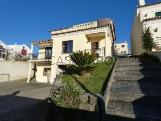 Ver Vivienda Aislada 4 habitaciones Con garaje, Arredores, Vermelha, Cadaval, Lisboa, Vermelha en Cadaval