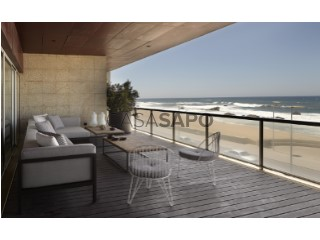Ver Apartamento T4 vista mar em Vila do Conde