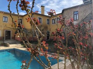 Ver Hotel T13 com piscina, Sendim e Atenor em Miranda do Douro