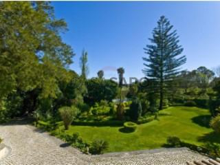Ver Palacete 7 habitaciones Con piscina, Barcarena, Oeiras, Lisboa, Barcarena en Oeiras