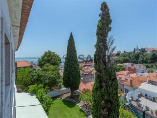 Ver Apartamento T7 Com garagem, Graça, São Vicente, Lisboa, São Vicente em Lisboa
