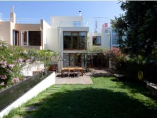 Voir Maison 6 Pièces Avec garage, Foz (Aldoar), Aldoar, Foz do Douro e Nevogilde, Porto, Aldoar, Foz do Douro e Nevogilde à Porto