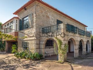 See House 4 Bedrooms Duplex, Santa Maria do Avioso (Avioso (Santa Maria)), Castêlo da Maia, Porto, Castêlo da Maia in Maia